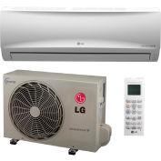LG Single Zone Inverter Heat Pump System LS120HEV1, Mega Series (12K BTU)