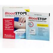 "BloodSTOP® BS-11 Hemostatic Matrix for External Wounds 2"" x 4"", 20/per box"