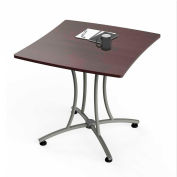 Linea Italia® Palermo - Multipurpose Table - Mocha