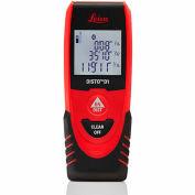 Leica DISTO™ D1 Handheld Laser Distance Meter, 846805 - Pkg Qty 5