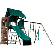 Lifetime® A-Frame Playset, Earthtone