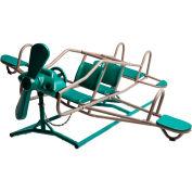 Lifetime® Ace Flyer Teeter-Totter, Earthtone