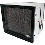 Commercial And Light Industrial Air Purifier - 1400 CFM - 120V - White