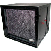 HD Commercial And Light Industrial Air Purifier - 2100 CFM 120V - Black
