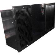 Commercial Electronic Air Purifier - 1000 CFM - 230V - Black