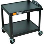 A/V Cart - 24x18x26