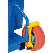 Optional Floor Lock LLW-FL for Vestil Lite Load Lift