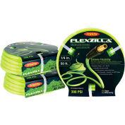 """Legacy™ Flexzilla® Zillagreen™ Air Hose, 1/4"""" X 50', 1/4"""" MNPT"""