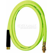 Legacy™ Flexzilla Zillawhip 3/8 In. X 6 Ft. Zillagreen Ball Swivel Whip Hose