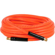 Legacy™ Workforce 3/8In. X 50 Ft Orange Pvc Air Hose, 1/4In. Ends""