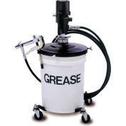 Legacy™ Performance™ 55:1 Grease Pump System, 35 Lb. Pail