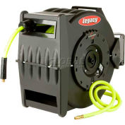 Legacy™ Levelwind 3/8In. X 50Ft. Retractable Flexzilla Air Hose Reel