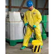 ChemMax1 Coverall, 2XL, 25/Case, Lakeland, C5412-2X