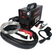 ForceCut 40D 40 Amp Pilot Arc Plasma Cutter Dual Voltage 110v/220v