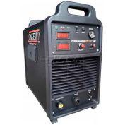 Plasmapro 100 Pilot Arc Plasma Cutter Rated At 100 Amps Operates On 220v 3 Phase