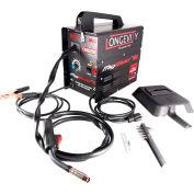 Longevity® MIGWELD 100 Flux-Core Mig Welder - 100A