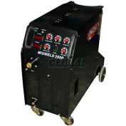 Longevity® MigWeld 250p™ 250A MIG Welder
