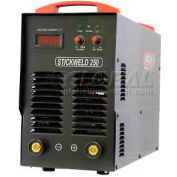 Longevity StickWeld 250 - 250 AMP Stick Welder