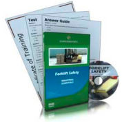 Forklift Safety, DVD