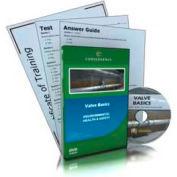 Valve Basics, DVD
