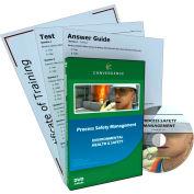 Convergence Training Process Safety Management, C-363, English, DVD