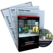 Convergence Training Compressed Air Fundamentals DVD, C-365B