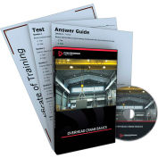 Convergence Training Overhead Crane Basics DVD, C-432B