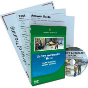 Substance Abuse Awareness Training DVD, C-445