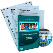Diversity in the Workplace Training DVD, C-447