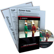 Convergence Training Conflict Management DVD, C-455B