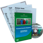 Personal Protective Equipment, C-801, DVD