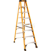 DeWalt Type 1A Aluminum Step Ladder - 8' - DXL2010-08