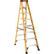 DeWalt Type 1A Fiberglass Step Ladder - 8' - DXL3010-08
