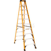 DeWalt® Type 1A Fiberglass Step Ladder - 10' - DXL3010-10