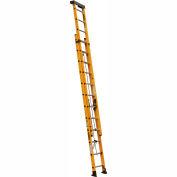 DeWalt Type 1A Fiberglass Extension Ladder - 24' - DXL3020-24PT