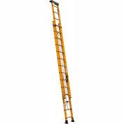 DeWalt Type 1A Fiberglass Extension Ladder - 28' - DXL3020-28PT
