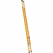 DeWalt 40' Type 1A Fiberglass Extension Ladder - DXL3020-40PT