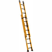 DeWalt 16' Type 1AA Fiberglass Extension Ladder - DXL3420-16PG