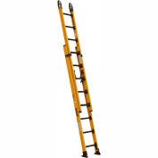 DeWalt® Type 1AA Fiberglass Extension Ladder - 16' - DXL3420-16PG