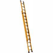 DeWalt® Type 1AA Fiberglass Extension Ladder - 24' - DXL3420-24PG