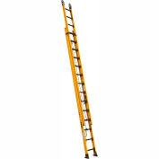 DeWalt® Type 1AA Fiberglass Extension Ladder 28' - DXL3420-28PG