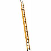 DeWalt® Type 1AA Fiberglass Extension Ladder - 32' - DXL3420-32PG