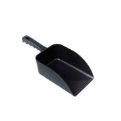 LPD Trade ESD Conductive Anti-Static Hand Scoop, Black, 135 x 185 x 310mm, 750g