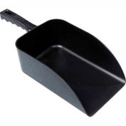LPD Trade ESD Conductive Anti-Static Hand Scoop, Black, 160 x 230 x 360mm, 1000g