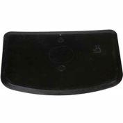 LPD Trade ESD Conductive Anti-Static Dough Scraper, Black, 146 x 98mm