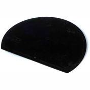 LPD Trade ESD Conductive Anti-Static Dough Scraper, Black, 160 x 125mm