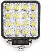 Vulture3 48 Watt LED Work lights, White - A-1212