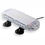 "Condor Emergency LED TIR Light Bar 12"" - A-1312-Amber"