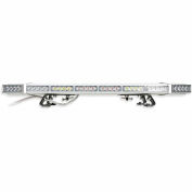 "Falcon Flight Extreme Emergency LED Light Bar 37"" - A-1338-Amber/White"