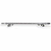 "Falcon Flight Extreme Emergency LED Light Bar 55"" - A-1340-Amber/White"